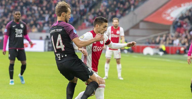 'Fantastisch' Ajax maakt grote indruk: Gedemonstreerd wat ze in huis hebben