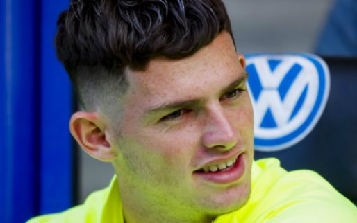KAA Gent en Club Brugge strijden om handtekening Vitesse-speler