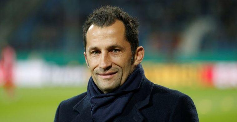 Bayern reorganiseert en geeft uitblinkende sportdirecteur Salihamidzic promotie