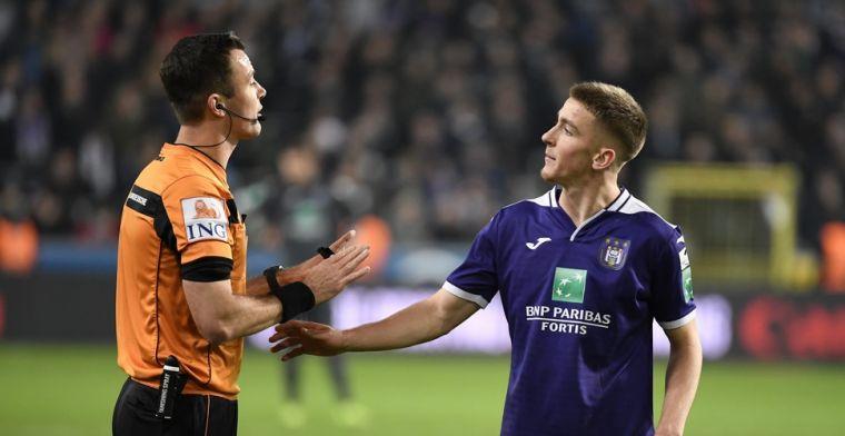 Anderlecht wil volop gaan voor Play-Off 1: Wij verdienen dat