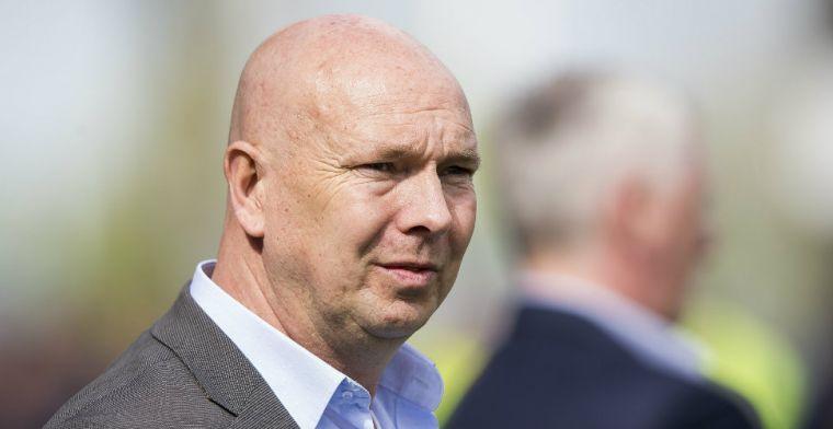 Gall kiest voor opmerkelijke overgang naar China: 'Geen club zoals in Nederland'