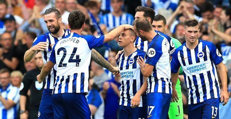 Trossard legt uit waarom hij voor Brighton koos: Premier League gaf de doorslag