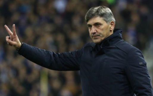 Afbeelding: KRC Genk heeft genoeg gezien: kampioen van België neemt afscheid van trainer