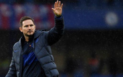 Door Lampard ondertekende boetelijst openbaar: 23 duizend (!) euro voor laatkomers