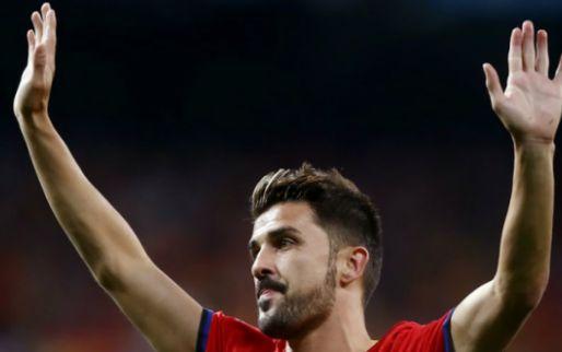 Afbeelding: Update: Villa wacht nog even tot 38ste verjaardag en stopt dan als profvoetballer