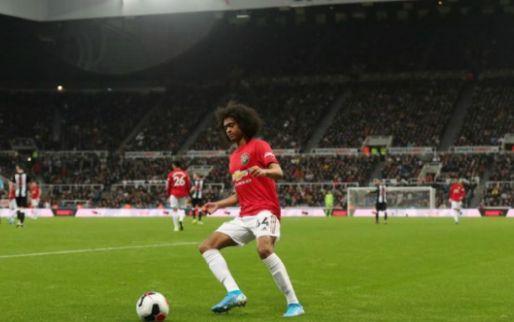 Chong verruilt Man United voor Juventus