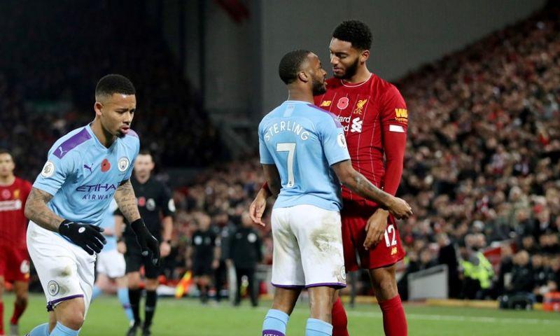 Afbeelding: City-ster Sterling vliegt rivaal van Liverpool in de haren bij Engelse ploeg