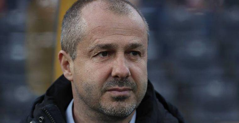 Update: VVV wil Driessen (50) aanstellen: eerst lopende zaken afhandelen