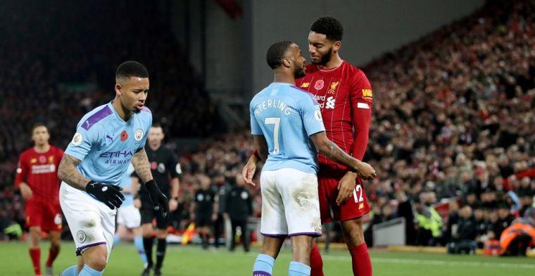 City-ster Sterling vliegt rivaal van Liverpool in de haren bij Engelse ploeg