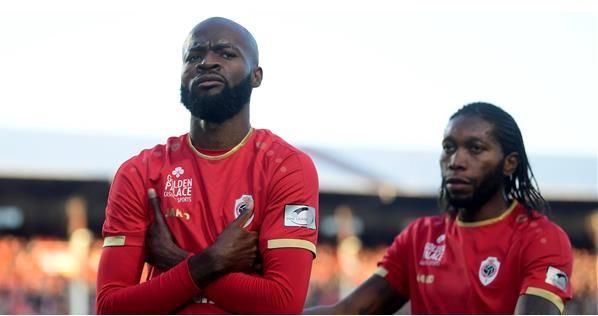 Lamkel Zé richt zich tot Club Brugge-fans: Daarom juichte ik zo na mijn doelpunt