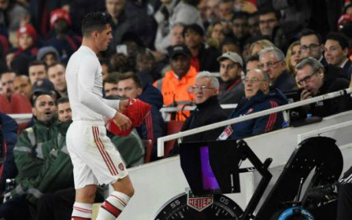 AC Milan biedt Arsenal-paria Xhaka onderdak