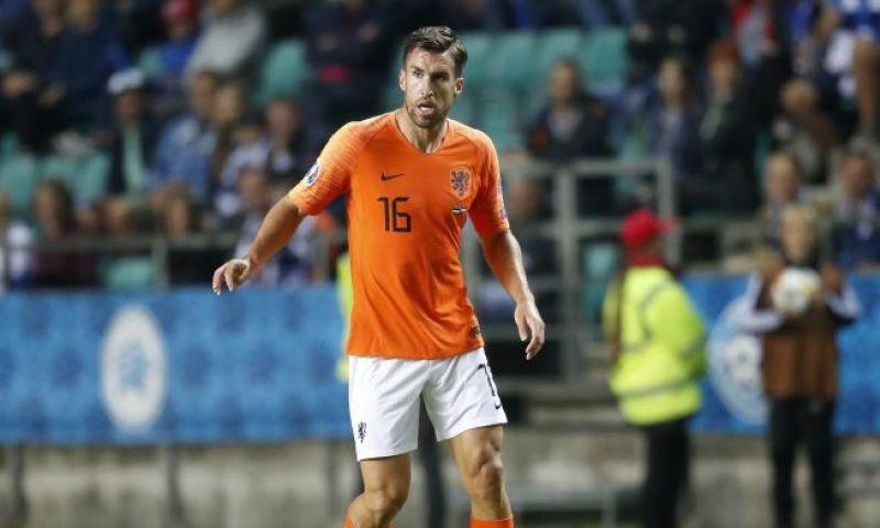 Afbeelding: 'Oplossing' voor Marseille-reserve Strootman én Oranje: 'Hij gaat bij PSV spelen'