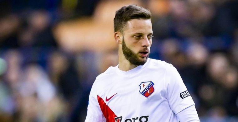'Ajax had in 2016 ook interesse in mij, maar ik koos destijds bewust voor PSV'