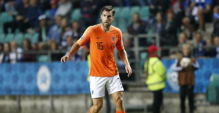 'Oplossing' voor Marseille-reserve Strootman én Oranje: 'Hij gaat bij PSV spelen'
