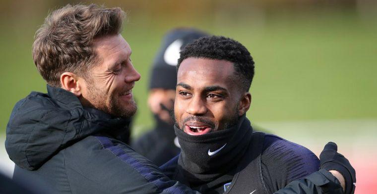 'Op kantoor hebben ze geprobeerd om mij te verkopen, maar ik blijf bij Tottenham'