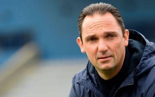 'KRC Genk polst voorzichtig bij Jupiler Pro League-club voor nieuwe trainer'