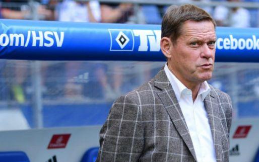 Afbeelding: 'Presentatie Arnesen bij nieuwe club na herstel van operatie op Anderlecht'