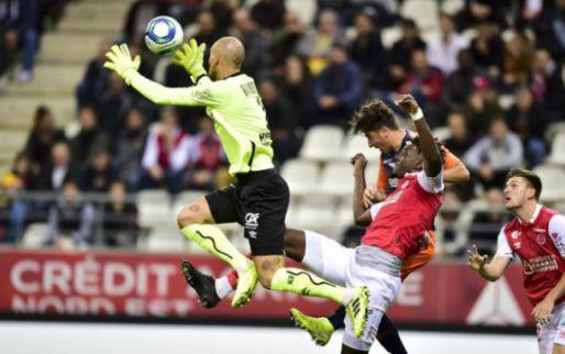 Ajax scout potentiële Onana-opvolger in Reims
