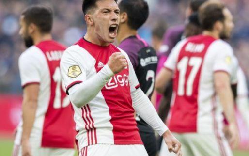 'Salaris bij Ajax ligt zo hoog, er zijn maar tien topclubs waar je meer verdient'