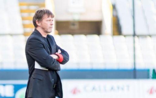 Oostende klopt Anderlecht in oefenwedstrijd achter gesloten deuren
