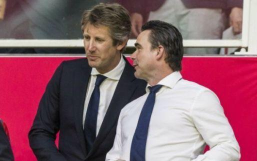 Afbeelding: 'Ajax betaalt 2,5 miljoen en haalt Braziliaanse Nederlander naar Amsterdam'
