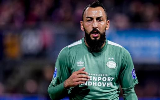 PSV proeft achter gesloten deuren weer eens de smaak van een overwinning