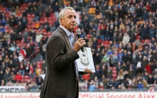 Nieuw hoofdstuk in rel: 'De Cruyff Foundation overweegt juridische stappen'