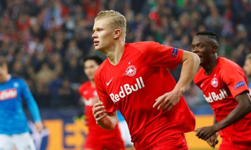 Afbeelding: 'Ook Bayern München mengt zich in transfergeweld rond Champions League-sensatie'