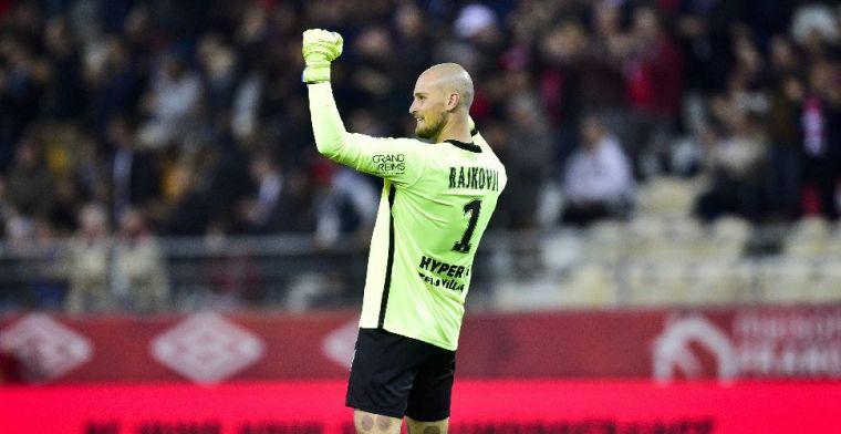 Ajax gelinkt aan 'opvolger Onana': 'Zelfde zaakwaarnemer als Tadic'