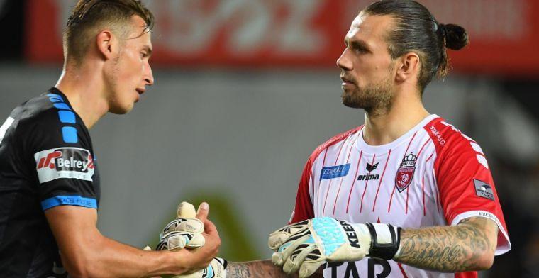 'Transfervrije Bailly kan binnenkort terugkeren naar Jupiler Pro League'