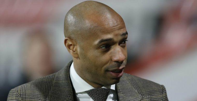 """OFFICIEEL: Henry heeft nieuwe uitdaging als hoofdtrainer te pakken: """"Een hele eer"""""""