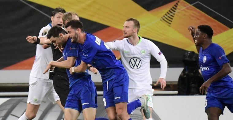 """KAA Gent kan meestrijden op drie fronten: """"Zij hebben de beste kern van België"""""""
