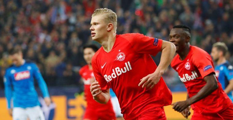 'Ook Bayern München mengt zich in transfergeweld rond Champions League-sensatie'