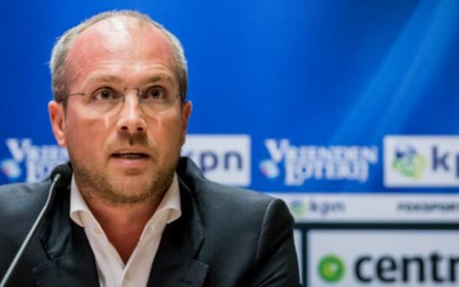 Afbeelding: 'We hebben ook gesproken met Feyenoord, maar Ajax was de beste partij'