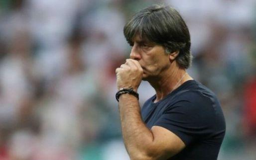 Afbeelding: Löw: 'Nederland behoort tot de groep met favorieten op EK, Duitsland niet'