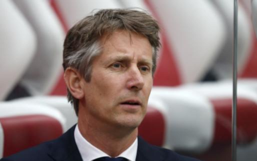 'Ajax komt vrijdag op aandeelhoudersvergadering met nieuws over Van der Sar'