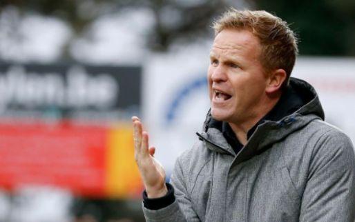 OFFICIEEL: Vrancken blijft KV Mechelen trouw en tekent nieuw contract