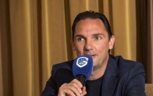 'Genk contacteert STVV-trainer Brys, ook twee ex-spelers in beeld'