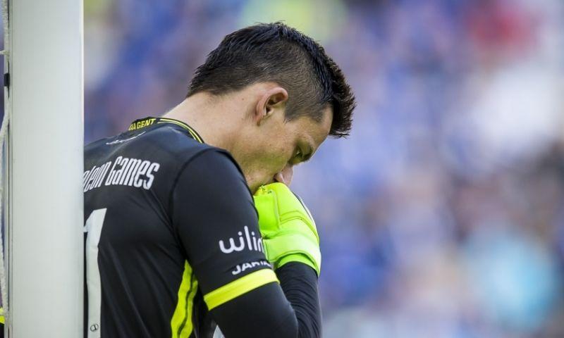 Afbeelding: 'Nog geen jaar na vertrek bij Gent mag Kalinic alweer vertrekken bij Aston Villa'