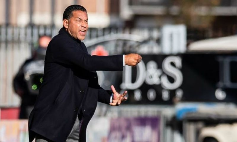 Afbeelding: 'Nieuws' voor Feyenoord: Fraser heeft een clausule in zijn contract bij Sparta