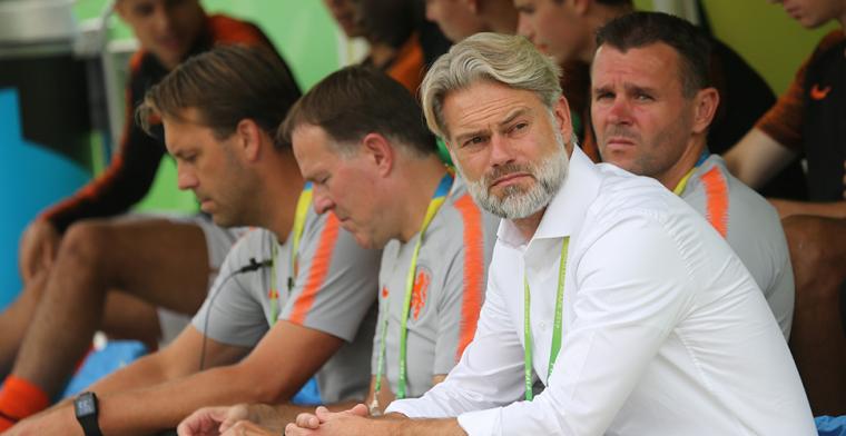 Ontgoochelde Van der Veen na deceptie: 'Als je dat ziet, dan huilt je hart'