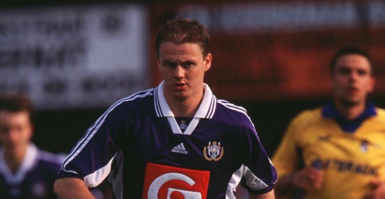 Claeys praat over strijd tegen depressie bij Feyenoord, Anderlecht en Moeskroen