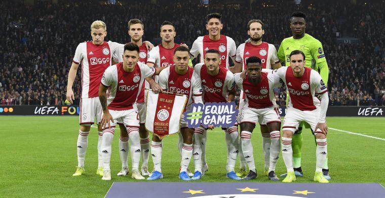 Ajax opnieuw onder druk gezet vanwege 'Qatar': 'Moet je je serieus afvragen'