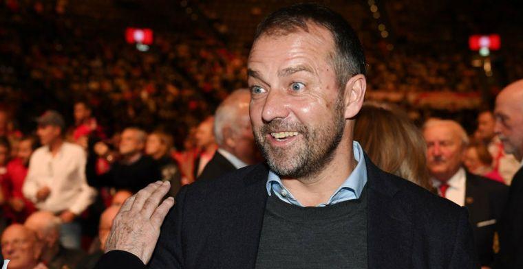 Bayern heeft trainersnieuws: ''Tot nader order' is in elk geval tot Kerstmis'
