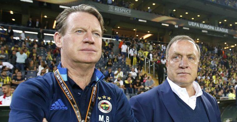 Ex-coach van Genk bijna aan de slag bij Feyenoord: 'Advocaat dacht aan hem'