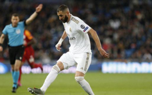 Afbeelding: President Franse voetbalbond duidelijk: 'Benzema speelt niet weer voor Frankrijk'
