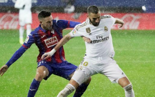 Benzema woest: 'Laat me dan spelen voor landen waarvoor ik ook in aanmerking kom'