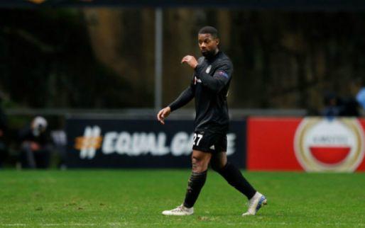 Feyenoord hengelde tevergeefs naar oude Advocaat-bekende Lens