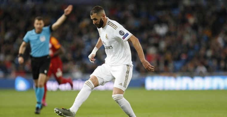 President Franse voetbalbond duidelijk: 'Benzema speelt niet weer voor Frankrijk'