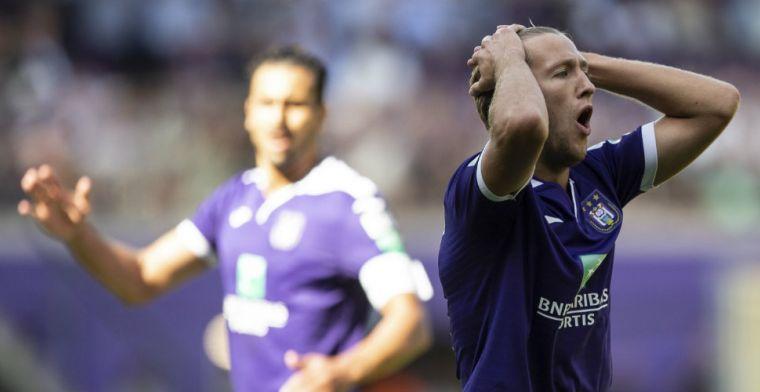 Anderlecht wil 'City-voetbal': 'Vlap is geen De Bruyne, bij wijze van spreken'